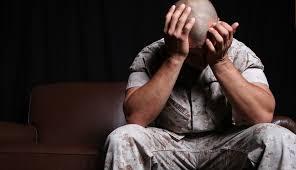 ПТСР — посттравматический синдром, что это?