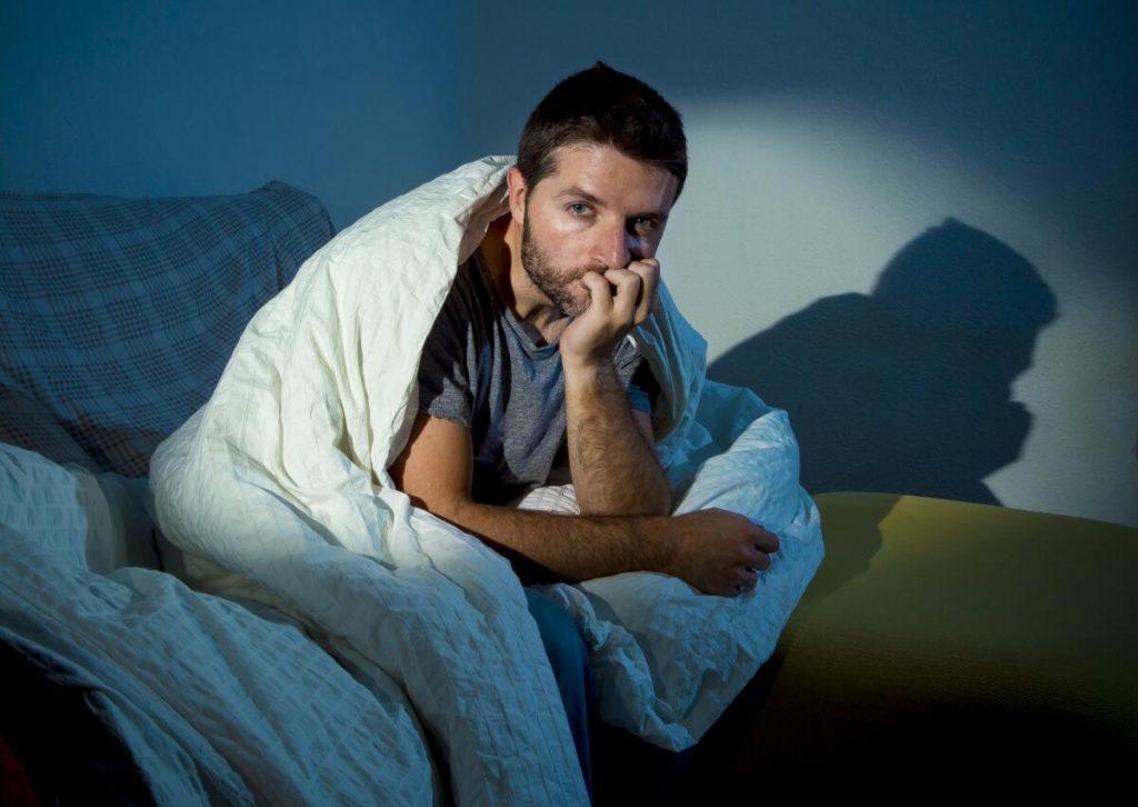 5 способов борьбы с недосыпанием.